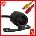 E306 18mm Waterproof Universal HD Car Rear View BackUp Reverse Parking Camera18mm Color 170 Degree CMOS Front/Side View Camera