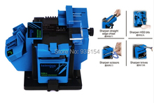 high speed steel drill sharpener, Multi-functional Grinder, knife machine, knife sharpener