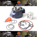 2014 New 44MM Big Bore Kit Cylinder for YAMAHA AM6 ,Necessary modification, Free Shipping!
