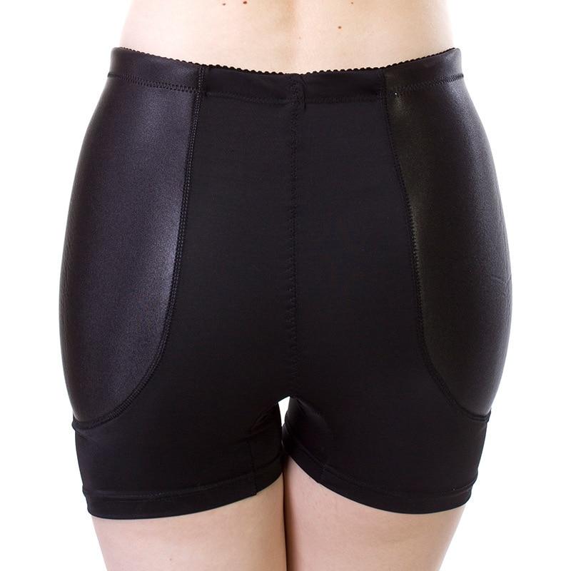 High Quality Hip Shaper Fake Butt Lift For Women Briefs Butt Enhancer Padded Shaper Underwear Wholesale