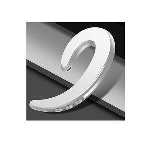 Image 5 - Auricolare senza fili bluetooth auricolare indolore vivavoce per la casa e lufficio musica cuffia auricolare con microfono per iPhone Android