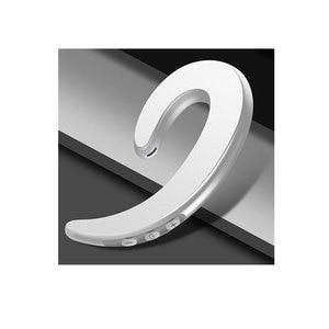 Image 5 - Sem fio bluetooth fone de ouvido indolor fone mãos livres casa e escritório música fone de ouvido com microfone para iphone android