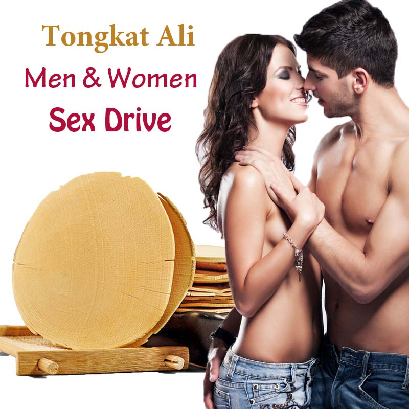 Final, sorry, male sex improvement