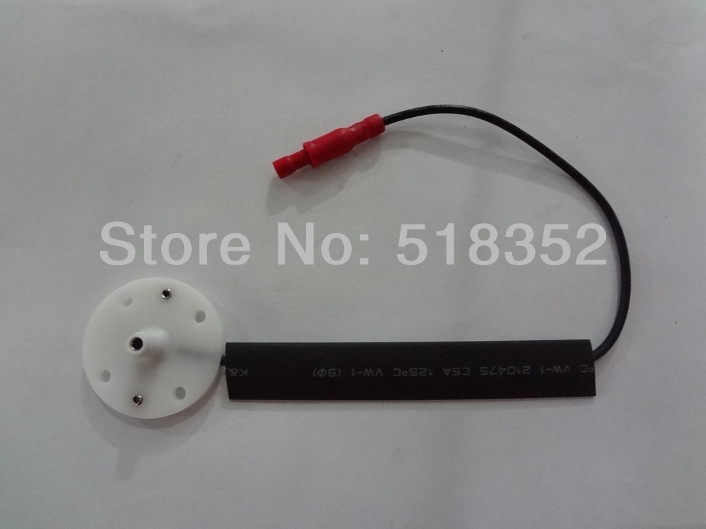 X053C920G51A (Old: X053C829G54) Mitsubishi M423 Aspirator(Detector) Lower for WEDM-LS Wire Cutting Machine Spare Parts a290 8110 x715 16 17 fanuc f113 diamond wire guide d 0 205 255 305mm for dwc a b c ia ib ic awt wedm ls machine spare parts