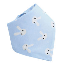 Baby Bibs Stuff Baberos Cotton biberon Baby Girls Boys Bandanas Bebes High Quality Saliva Towel Dribble Bandana Bibs #YL1(China)