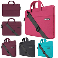 Cartinoe Brand Notebook Laptop Sleeve Bag Case For Macbook Air 11 12 Pro 13 15 Retina