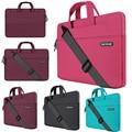 Marca cartinoe notebook laptop sleeve case bolsa para macbook air 11 12 pro 13 15 retina xiaomi hp 11.6 13.3 polegada portátil bolsa