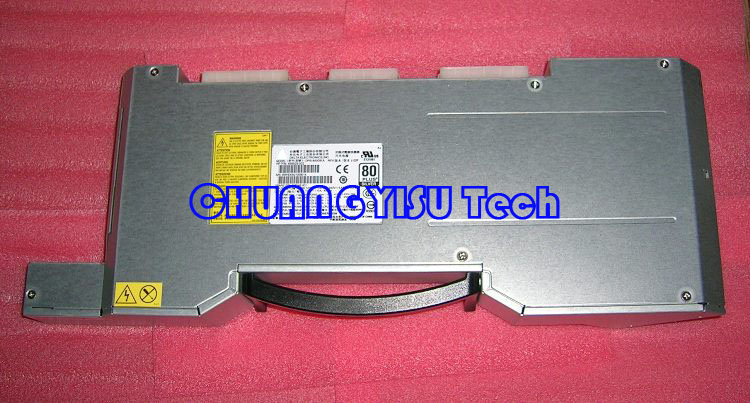 Free shipping CHUANGYISU for Z800 Power Supply for 508148 001 468929 002 003 004 DPS 850DB