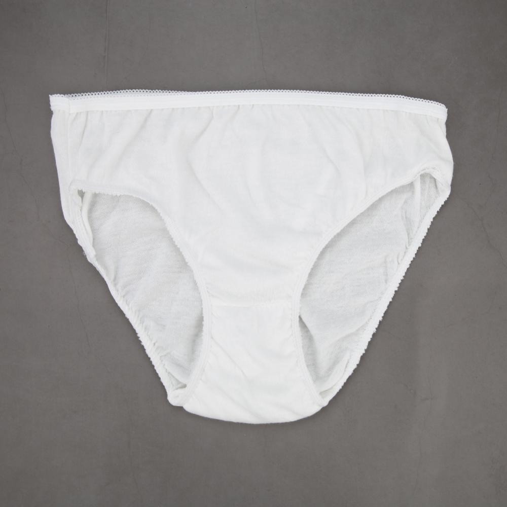 Clothing, Shoes & Accessories Women Men Disposable Cotton Briefs Panties Underwear Pants Outdoor Travel Men's Vintage Clothing