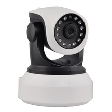 C7824WIP HD Wireless Security IP Camera WifiI Wi-fi R-Cut Night Vision Audio Recording Surveillance Network Indoor Baby Monitor