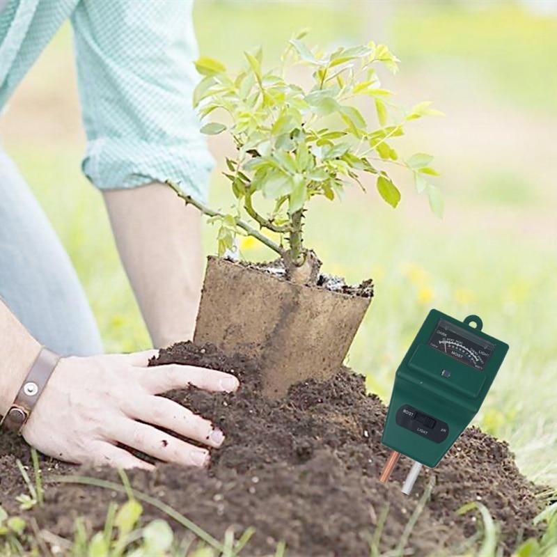 moisture meter, soil ph tester, soil tester, ph soil meter, soil meter