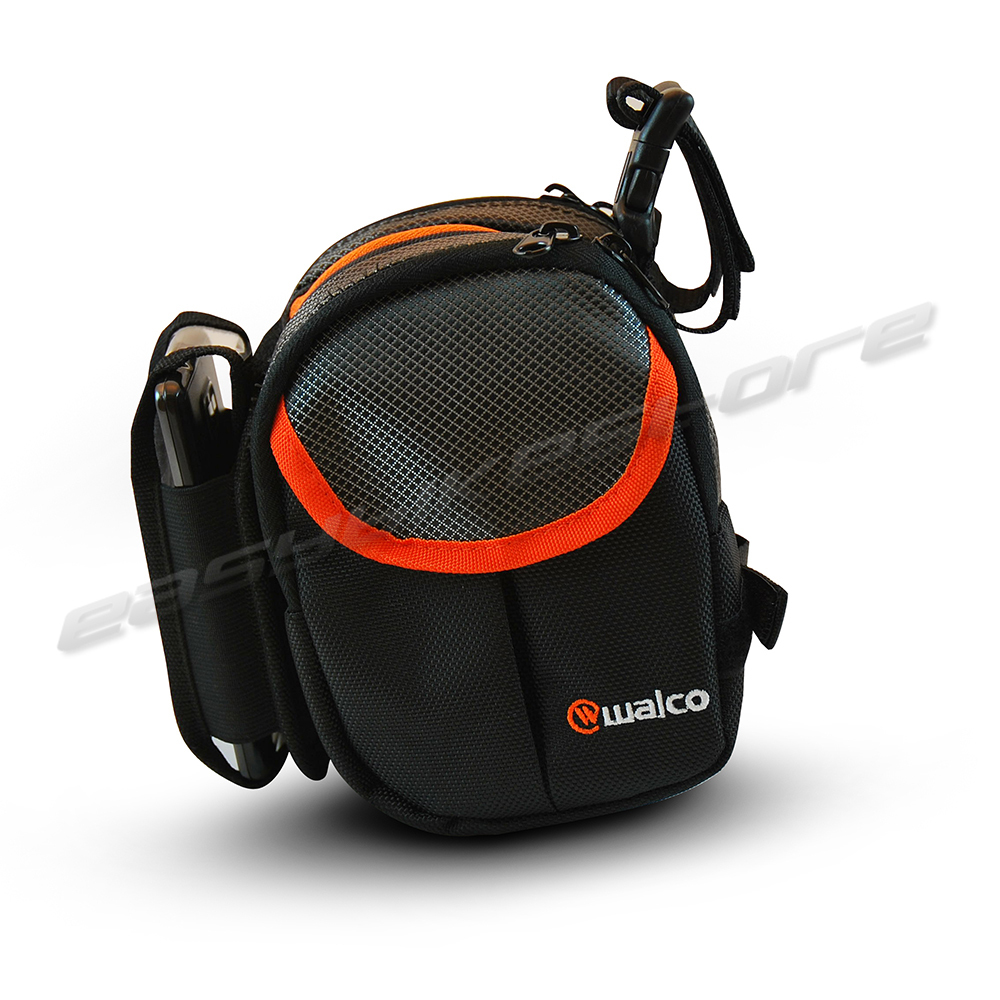 457db6e390 Walco MOVePAK Hold my Mobile Convertible Handlebar Bag 280g-in Bicycle Bags    Panniers from Sports   Entertainment on Aliexpress.com