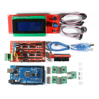 1 set CCL Material RAMPS 1.4 Printer Kit for RepRap 3D Drucker