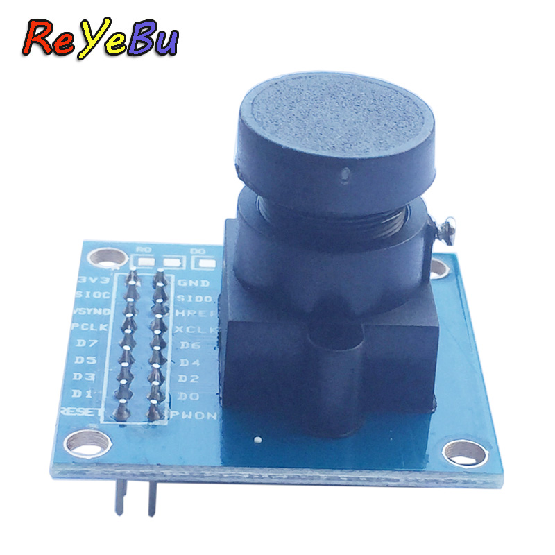 All kinds of cheap motor arduino camera i2c in All A
