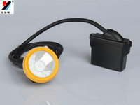 High Power Safety Miners Headlamp Led Cap Lights Lamp YJM KL5 Free Shipping