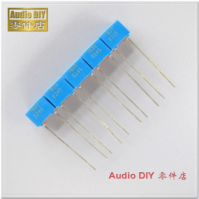 10 pcs /' 50 V 182 1800 pF From USA Ceramic Capacitor