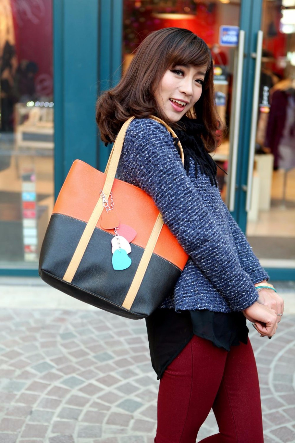China women bag Suppliers