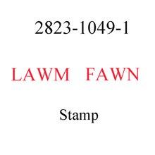 LF stamp 1