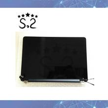 OLOEY 98% Новый A1502 Полный ЖК дисплей экран в сборе для Macbook Pro retina 13,3 »Совместимость 2015 год