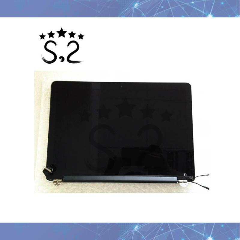 OLOEY 98% Nova A1502 LCD Full Assembléia de Tela Para Macbook Pro Retina 13.3 ''compatível 2015 ano