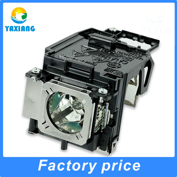 Compatible projector lamp 610-345-2456 / LMP132 with housing for LC-XW250K PLC-XW300 PLC-XW200 PLC-XW250 PLC-XE33 PLC-XR201 prorab 2456 16х350