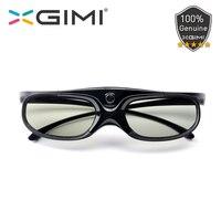 XGIMI DLP-Link Aktive Shutter 3D Gläser G102L Wiederaufladbare Gebaut-in Batterie arbeits 60 stunden für XGIMI H2 h1 Z6 CC S