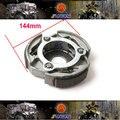 Новая Модель Partsc 144 мм Сцепления для BUYANG FA-D300 H300 ATV LINHAI 300 ATV Бесплатная Доставка