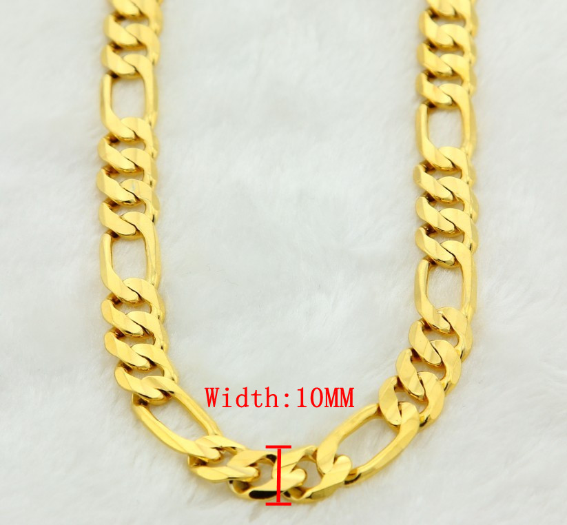 solid free chains link yellow delivery gold online jewellery curb bracelets chain pure buy