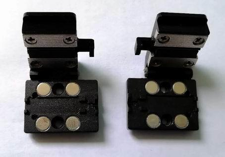 Фибер фиксира за ЦЕТЦ41 Оптицал Фибер - Комуникациона опрема - Фотографија 2
