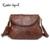 Cobbler legend diseñador de la marca 2016 nuevo bolso crossbody de las mujeres bolsos de hombro de las señoras bolso de cuero genuino de la vendimia femenina