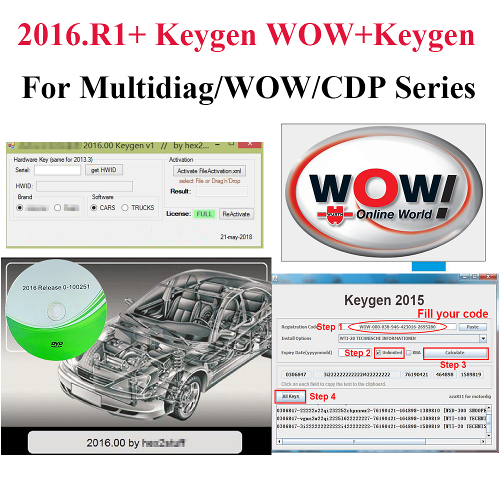 copy hardware code to keygen