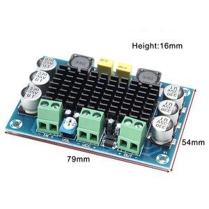 Image 4 - XH M542 مونو 100 واط مكبر كهربائي رقمي مجلس مكبرات الصوت الرقمية SGA998