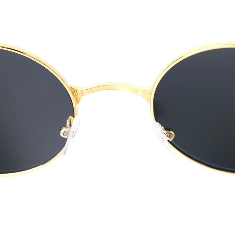 Мужские и женские универсальные очки для вождения автомобиля, анти-светильник, модные очки