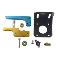 Bowden Extruder Feeder Kit For TEVO Anet A8 Prusa I3 3D Printers