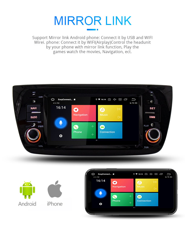 Das Stereo USD Multimedia 7