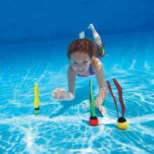 3pcs Swimming Diving Toys Underwater Games Sport Outdoor Pla
