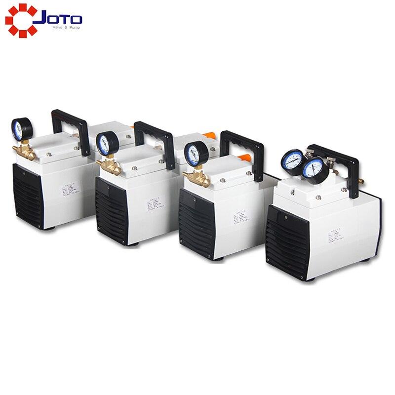 free shipping Manufacturer LH 85DL NEW Hot sale lab oilless diaphragm vacuum pump