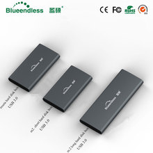 Home using usb hdd box enclosure 2.5 case Sata hd notebook HDD external hard drive docking