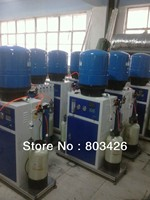 JETYOUNG Nano Spray Chrome Plating System Chrome Plating Factory