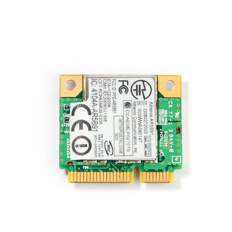 Atheros AR9281 WLAN Windows 8 Drivers Download (2019)