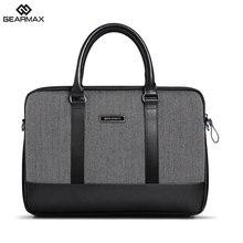 Briefcase Laptop Multi-use Design Messenger Bag Laptop Bag 15.6 Bolsa Notebook Funda Ordenador Portatil 13″14″15″ For Lenovo2017