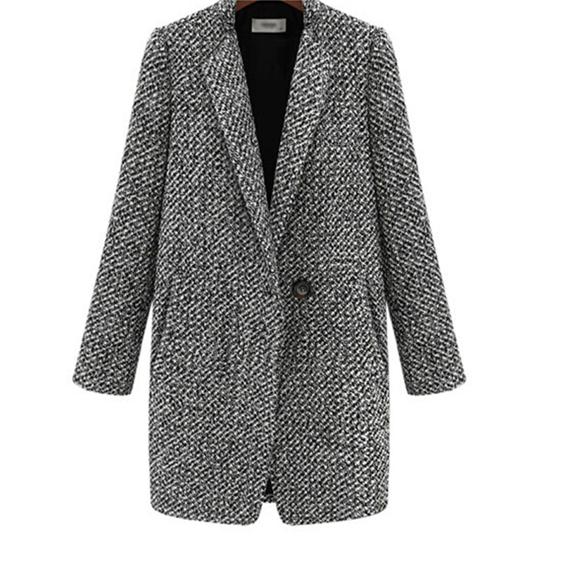 Online Get Cheap Thick Wool Jacket -Aliexpress.com   Alibaba Group