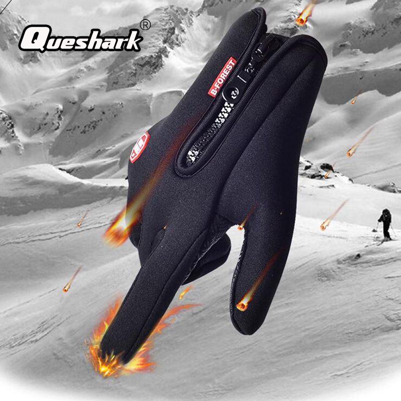 US $3.19 38% OFF|Queshark Men Women Ski Gloves Winter Warm Skiing Gloves Outdoor Sports Touch Screen Waterproof Anti slip Gloves 5 Asian sizes-in Skiing Gloves from Sports & Entertainment on Aliexpress.com | Alibaba Group