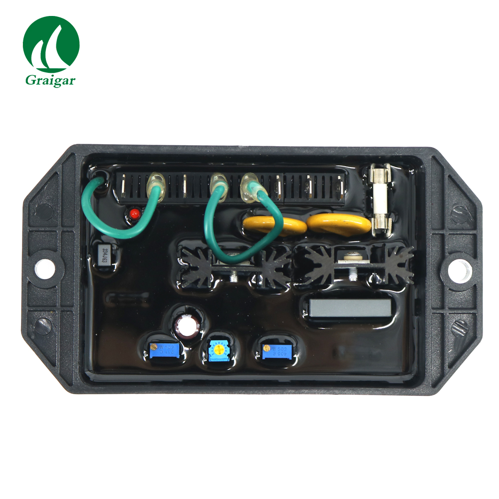 Px350 Avr For Generator Voltage Stabilizer Completely Replaced Kipor Parts Of Circuit Diagram Buy Ki Davr 250s Automatic Regulator