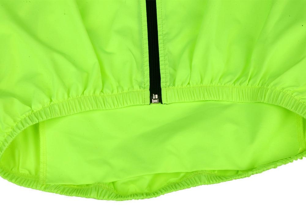 Νέο ποδήλατο αδιάβροχο Pro βροχή παλτό - Ποδηλασία - Φωτογραφία 5