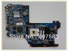 For HP ENVY17 618859-001 Laptop Motherboard Mainboard Intel Non-integrated 35 days warranty