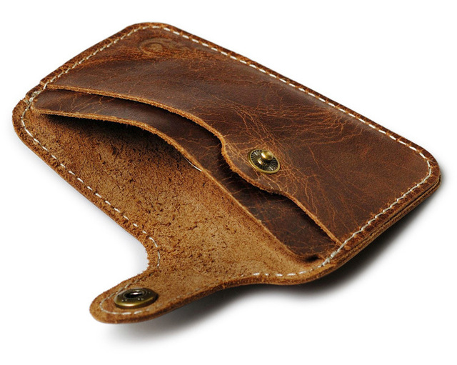 ID Card Holder Wallet