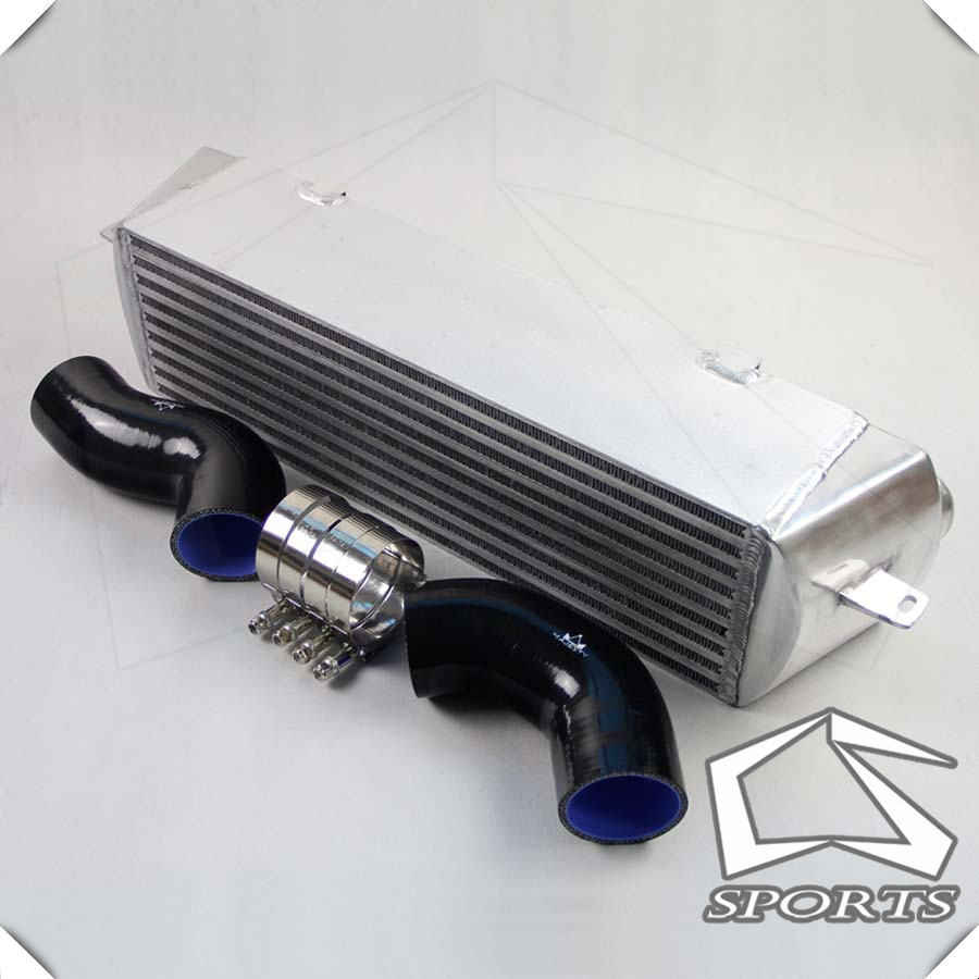 TWIN TURBO <font><b>INTERCOOLER</b></font> KIT Fits for B*MW 135 135i 335 <font><b>335i</b></font> E90 E92 2006-2010 <font><b>N54</b></font> image