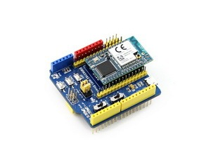 EMW3162 WIFI Shield EMW3162 WiFi communication for Leonardo, Nucleo, Xnucleo WiFi module Free Shipping