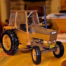 Valmet 502 Valmet сельскохозяйственный трактор сплав модель автомобиля коллекция подарок Французский UH 1:16